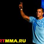 Витор Белфорт и «Жакаре» Соуза высказались об их поединке на UFC 198