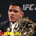 Рафаэль Дос Аньос хочет провести супербой с Робби Лоулером на UFC 200