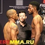 ВИДЕО БОЯ UFC Fight Night 85: Нил Магни vs. Гектор Ломбард