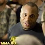 """Даниэль Кормье: """"Могу вернуться в дело на UFC 200"""""""