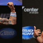 Клей Гуида — Браен Ортега на UFC 199