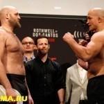 5 главных причин посмотреть турнир UFC Fight Night 86