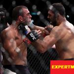 Антонио Рожерио Ногейра: «Бокс – ключ к победе над Камминсом»