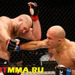 UFC Fight Night 86 – Джуниор Дос Сантос победил Бена Ротвелла