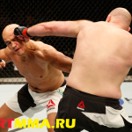 Результаты UFC Fight Night 86
