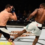 Вице-президент UFC пролил свет на легальность удара в колено