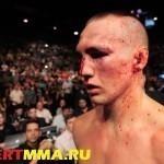 Рори Макдональд поддержал Конора Макгрегора в Твиттере во время его противостояния с руководством UFC
