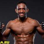 Нил Магни подписал новый контракт с UFC на 4 боя