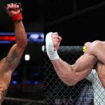 Рафаэль Дос Аньос – Эдди Альварез на UFC FN 90