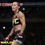 Крис Сайборг объяснила, почему она не бросила вызов Ронде Роузи после победы на UFC 198