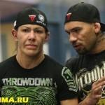 Евангелиста Сантос: «В UFC одни недоумки. Им не нужна Крис Сайборг»