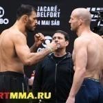 ВИДЕО БОЯ UFC 198: Патрик Камминс vs. Антонио Рожерио Ногейра