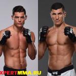 Алан Джубан против Нордина Талеба на UFC FN 90
