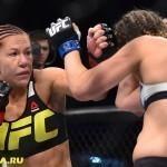 """Крис Сайборг: """"UFC не стоит манипулировать моими фанатами"""""""