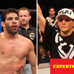 Ти Джей Диллашоу может встретиться с Рафаэлем Ассункао на UFC 200