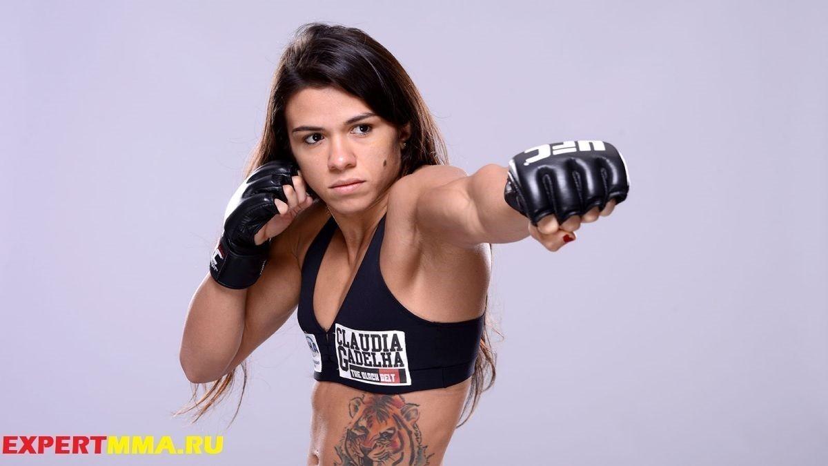 Claudia-Gadelha1