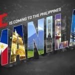 UFC проведут турнир на Филиппинах в октябре