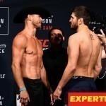 ВИДЕО БОЯ UFC Fight Night 89: Дональд Серроне vs. Патрик Коте