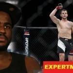 Кори Андерсон хочет провести бой против Никиты Крылова на UFC 205