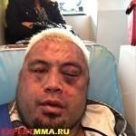 UFC провел длительную беседу с Хантом, и диалог был «позитивным»