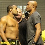 ВИДЕО БОЯ UFC 200: Даниэль Кормье vs. Андерсон Сильва (Daniel Cormier vs. Anderson Silva VIDEO UFC 200)