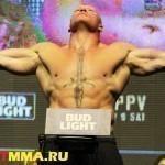 UFC 200 – Брок Леснар победил решением Марка Ханта