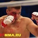Денис Смолдарев: Кенни Гарнер – это тот боец, который ничего не умеет, но все может