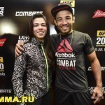 Бойцы из Nova Uniao обсуждают черную полосу своей команды в UFC