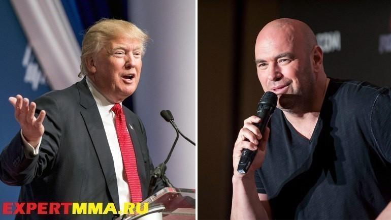 dana-white-and-donald-trump