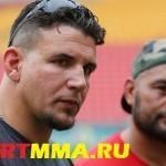 Проклятие Фрэнка Мира или почему Марк Хант на UFC 200 был обречен