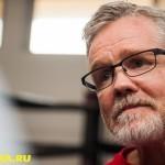 Фредди Роуч: «Майкл Биспинг отказался от боя с ЖСП»