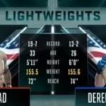 ВИДЕО БОЯ Bellator 160: Саад Авад vs. Дерек Андерсон