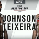 ВИДЕО БОЯ UFC 202 Энтони Джонсон vs. Гловер Тейшейра (Anthony Johnson vs. Glover Teixeira VIDEO UFC 202)