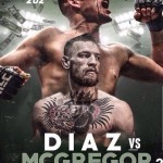 ВИДЕО БОЯ UFC 202 Конор Макгрегор vs. Нэйт Диаз (Conor McGregor vs Nate Diaz VIDEO UFC 202)