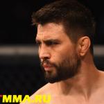 Карлос Кондит: «На UFC 202 я даже не был в ко-мейн ивенте, и мне это не нравилось»