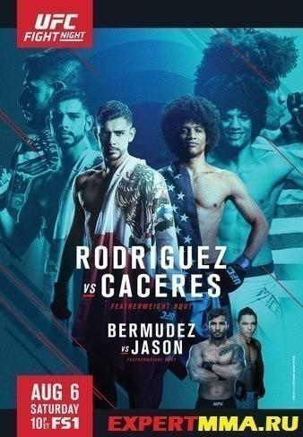 UFC_Fight_Night_Salt_Lake_City_Rodriguez_vs._Caceres_Poster