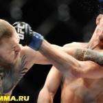 Нэйт Диаз о бое с Макгрегором: «UFC хотят выкурить меня, надеются, что я проиграю»