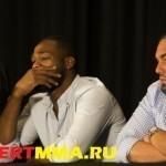 Вице-президент UFC о допинг-скандалах Леснара и Джонса: Это должно раскрыть всем глаза