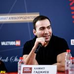 Гаджиев готов заплатить Макгрегору 2 млн долларов, чтобы тот выступал в Fight Nights