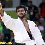 Дзюдоист Беслан Мудранов принес в копилку России первое «золото» Олимпиады-2016
