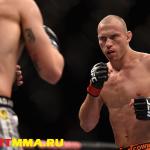 """Дональд Серроне: """"Мне пообещали бой в Нью-Йорке на UFC 205"""""""
