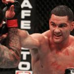 Крис Вайдман против Йоэля Ромеро UFC 205 в Нью-Йорке?