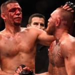 Допинг-пробы Макгрегора и Диаса после UFC 202 вернулись чистыми