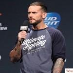 СМ Панк сравнивает свой дебют в UFC с подписанием Тима Тибоу в «Нью-Йорк Метс»