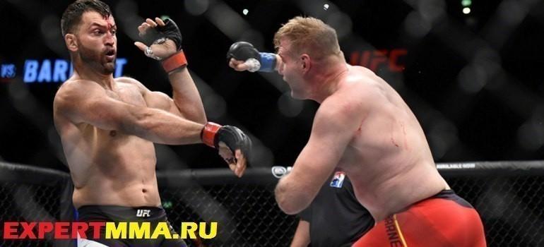 josh-barnett-andrei-arlovski-ufc-fight-night-93