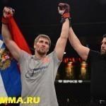 Виталий Минаков может быть подписан в UFC в 2017 году