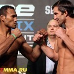 """Люк Рокхолд против """"Жакаре"""" Соузы на UFC в Австралии в ноябре"""