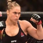 Новости от USADA: Джейми Мойл подписывает контракт с UFC, Ронда Роузи начала тестирование