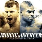 Зарплаты UFC 203: СМ Панк получил 500 000$