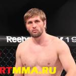 СЛУХ – Виталию Минакову предложили контракт с UFC